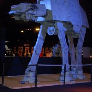 Star Wars Identities - Bruxelles