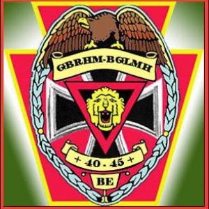Groupe Belge de Reconstitution Militaire Historique