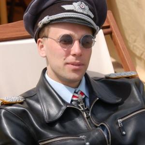 Pilote de la Luftwaffe