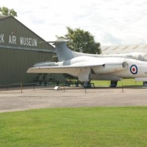 Blackburn Buccaneer S1