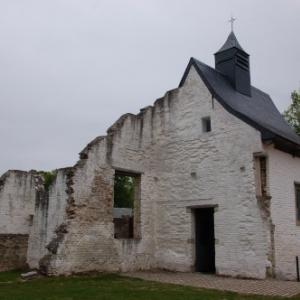 Ferme d'Hougoumont
