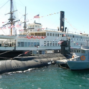 USS Dolphin