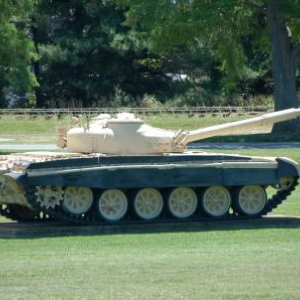 US Army Ordnance Museum