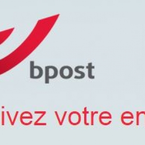 Les retours par Amazon.fr via Bpost