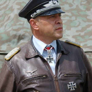 Officier de la Luftwaffe