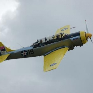 Sanicole Airshow 2011