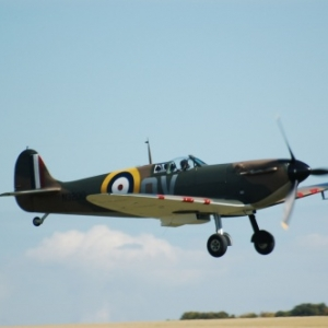 Spitfire MkI