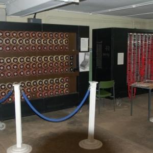 Bletchley Park: les casseurs de codes