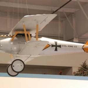 Arizona Wing Commemorative Air Force Museum - Mesa