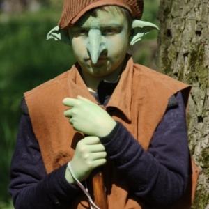Foire aux Elfes à Haarzuilens