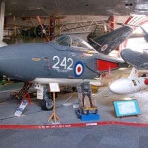 Solent Sky Museum - Southampton