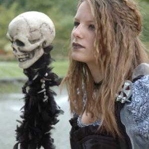 La foire aux elfes - Arcen (édition 2012)