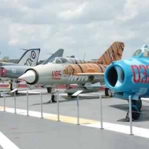 Avions russes