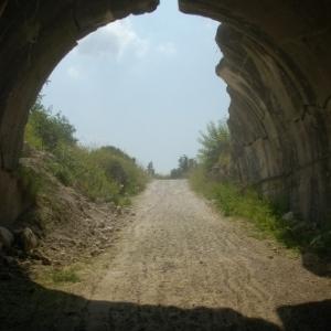 La forteresse de Mimoyecques