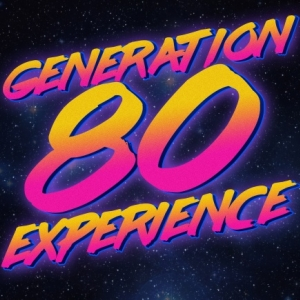 Expo Generation 80 Experience - Liège