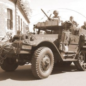 Halftrack US