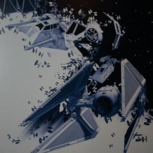 "Exposition ""Star Wars Identities"" - Paris"