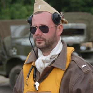 Pilote americain (USAAF)