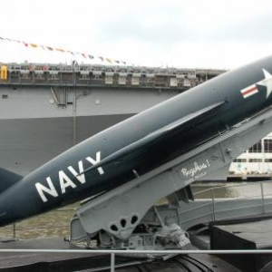Missile nucleaire Regulus 1