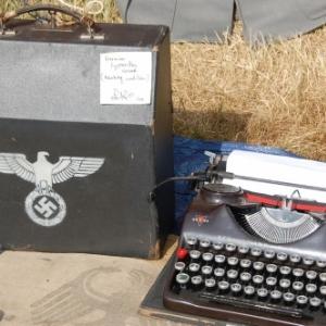 War and Peace Revival 2013 - Folkestone (Angleterre)