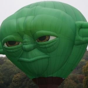 Copyright Cameron Balloons