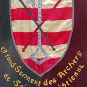 Une fête médiévale au château de Jehay (Liège)