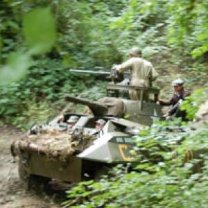 M20 Greyhound