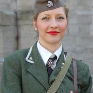 Assistante medicale allemande