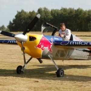 Red Bull Edge 540