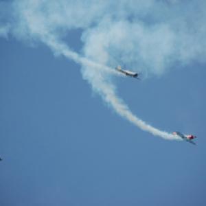 1st Sanicole Sunset Airshow - Hechtel 19 septembre 2010