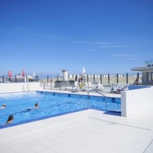 Koksijde-Oostduinkerke, une station balnéaire aux multiples atouts sportifs
