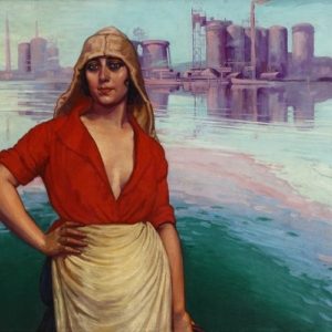 factory-girl-near-polluted-river-c-frans-van-ermengem-c-raf-van-severen.jpg-2