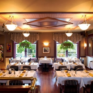 salle restaurant d'orsay