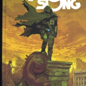 Oblivion song  01 par Robert Kirkman (Walking Dead)