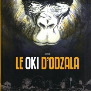 LE OKI D'ODZALA, le grand gorille blanc contrôle les vies…