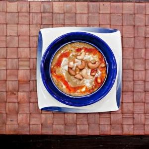 La cuisine thaïe à Bruxelles: Yves Mattagne, Patrick Vandecasserie et Sathit Srijettanont vous livrent leurs secrets