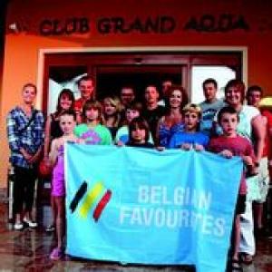 Belgian Favourites Hotels van Neckermann, op maat voor Belgische klanten