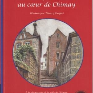 Balade princière au cœur de Chimay. À la découverte de la ville de Chimay