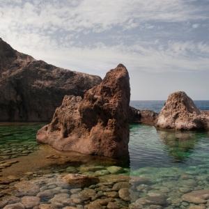 Charcas Garafía, la piscine la plus aventureuse