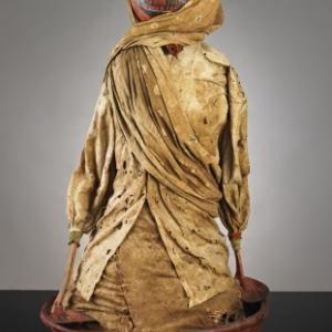 Ancestors & Rituals dans le cadre d'Europalia Indonesia, du 11 octobre '17 au14 janvier '18 au Bozar à Bruxelles