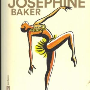 Joséphine Baker, sa biographie en BD chez Casterman