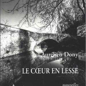 Le cœur en Lesse, par Aurélien Dony