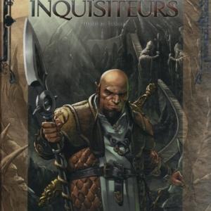 Maîtres inquisiteurs, tome 9 - Bakael
