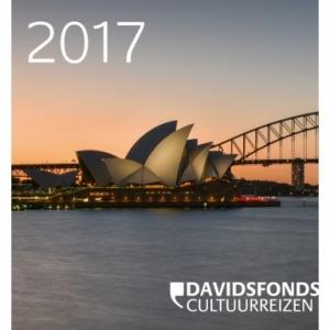Davidsfonds Cultuurreizen lanceert reisaanbod 2017