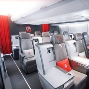 Air Belgium lance ses billets aller-retour vers Hong Kong à partir de 449€