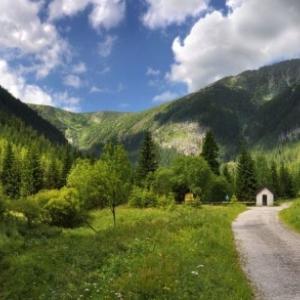 Les parcs nationaux tchèques: des perles de la nature pour des vacances actives