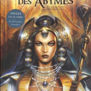 La cathédrale des Abymes. Tome 2 - La Guilde des assassins