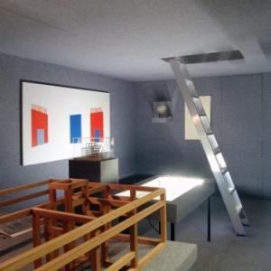 4. Richard Venlet, Cit Cit 2, Etablissement d'en face, Brussel, 2005