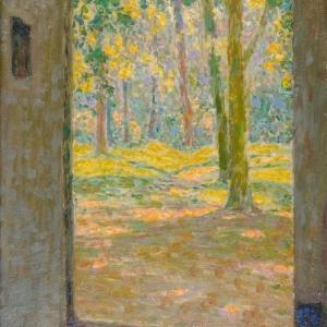 petite porte de trianon