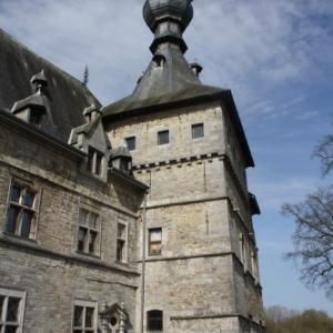 3 activités de Noël incontournables à Chimay et son château